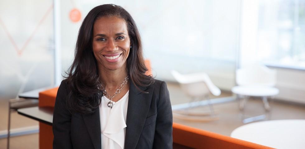 Caroline, Vice President for Regional Accounts - GlaxoSmithKline Careers