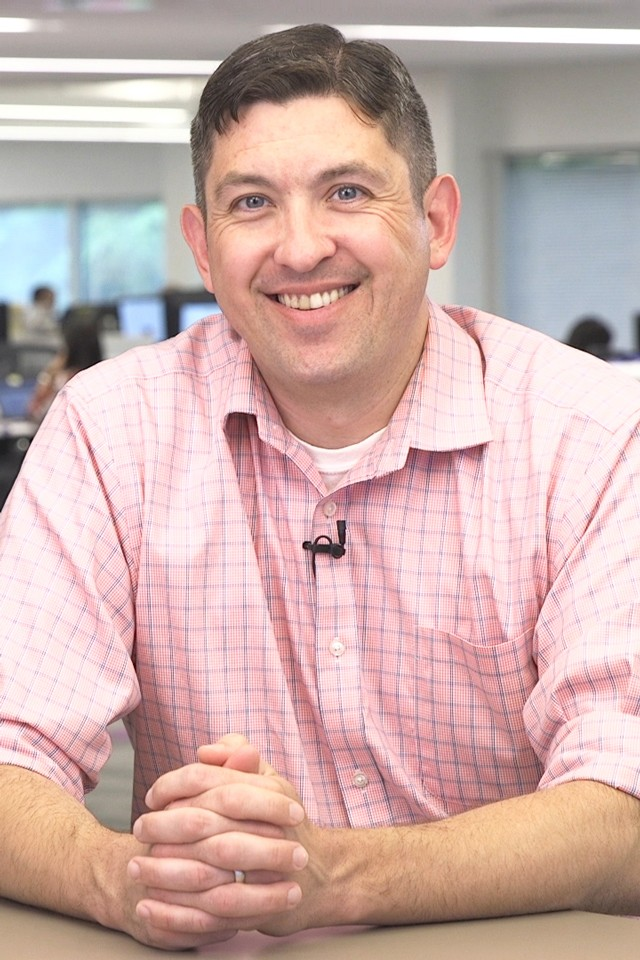Chip Autry, Demand Planning Manager - GlaxoSmithKline Careers