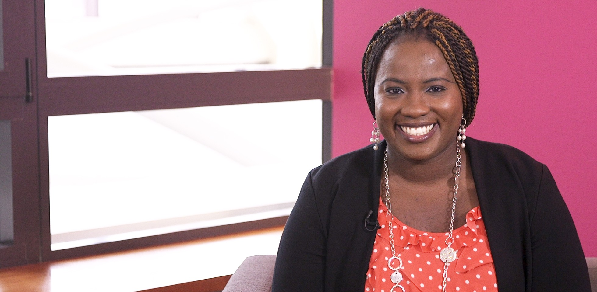 Martha Sarpong, R&D Projects, Clinical Platforms & Sciences (PCPS) - GlaxoSmithKline Careers