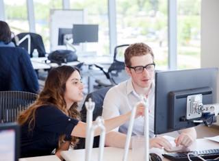 Careers - Office Perks  Open Lanes