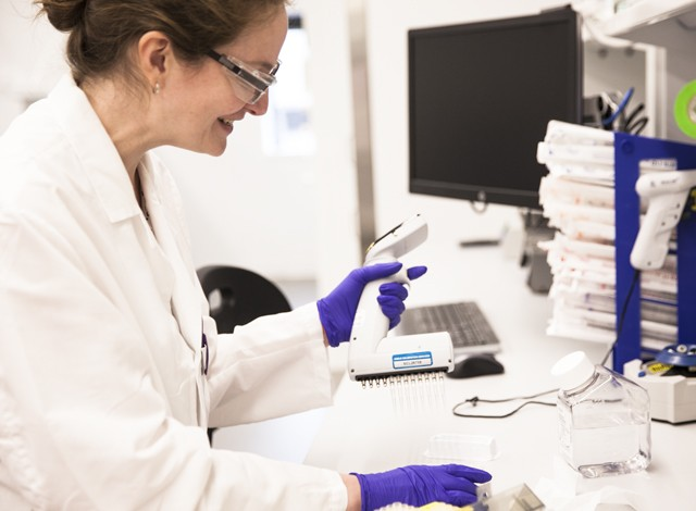 Careers - What Melissa Does Scientific Leader, Oncology