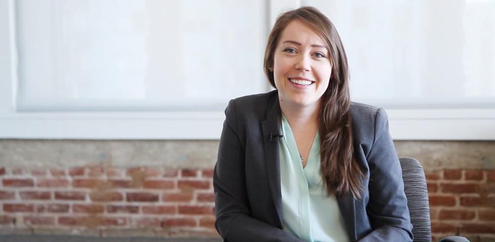 Leah Rosengaus, Director - COPE Health Solutions Careers