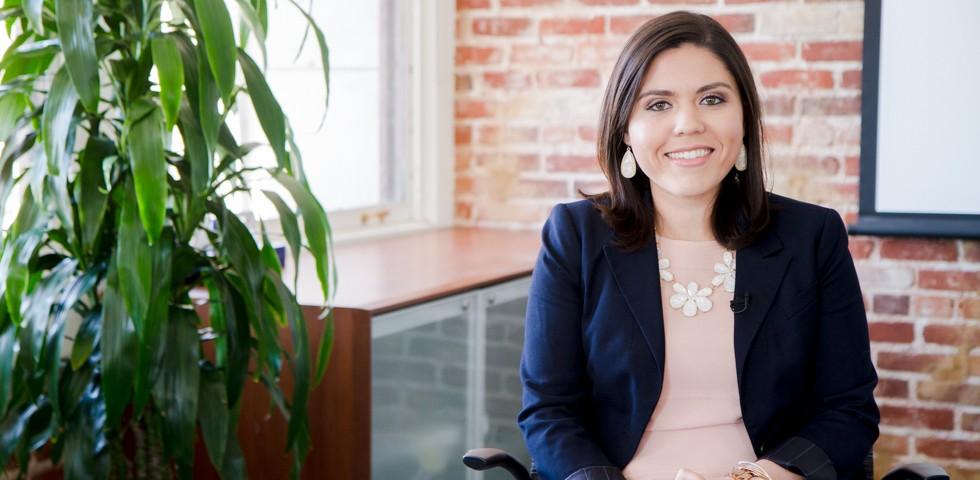 Margarita Gardea, Senior Consultant - COPE Health Solutions Careers