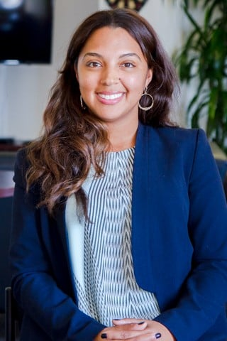 Brytani Garnett, Regional Manager - COPE Health Solutions Careers