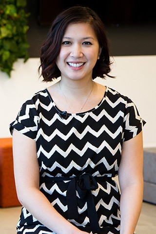 Dalena Nguyen, Senior Account Implementation Specialist - ServiceTitan Careers