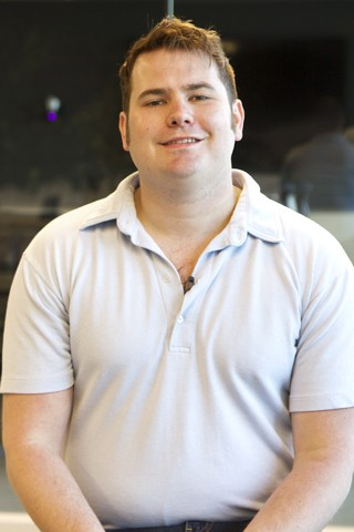Patrick Mackenzie, Sales Team Lead - ServiceTitan Careers
