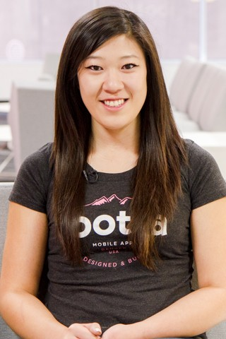 Diana Kim, Senior Growth Marketing Manager - Ibotta Careers