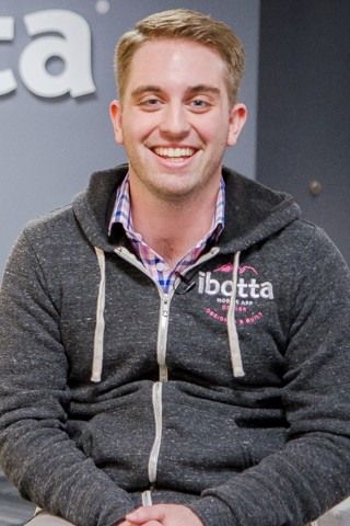 Alex Baumhoer, Full-stack Web Developer - Ibotta Careers