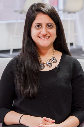 Bijal Shah, VP of Analytics & Data Products - Ibotta Careers