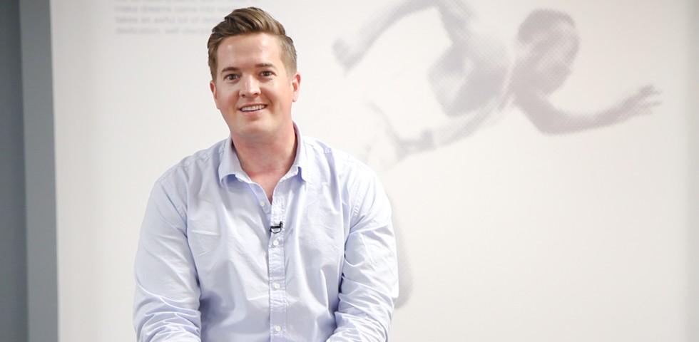 Matt Filippini, Director of Sales - Ibotta Careers