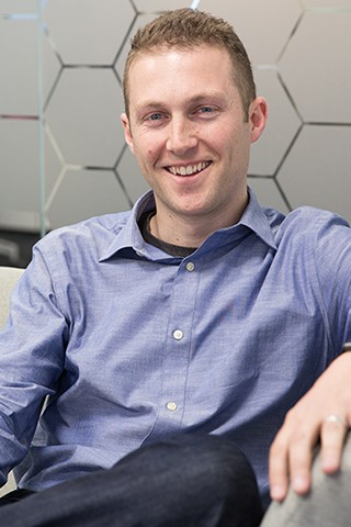 Phil Carter, Senior Product Manager - Ibotta Careers