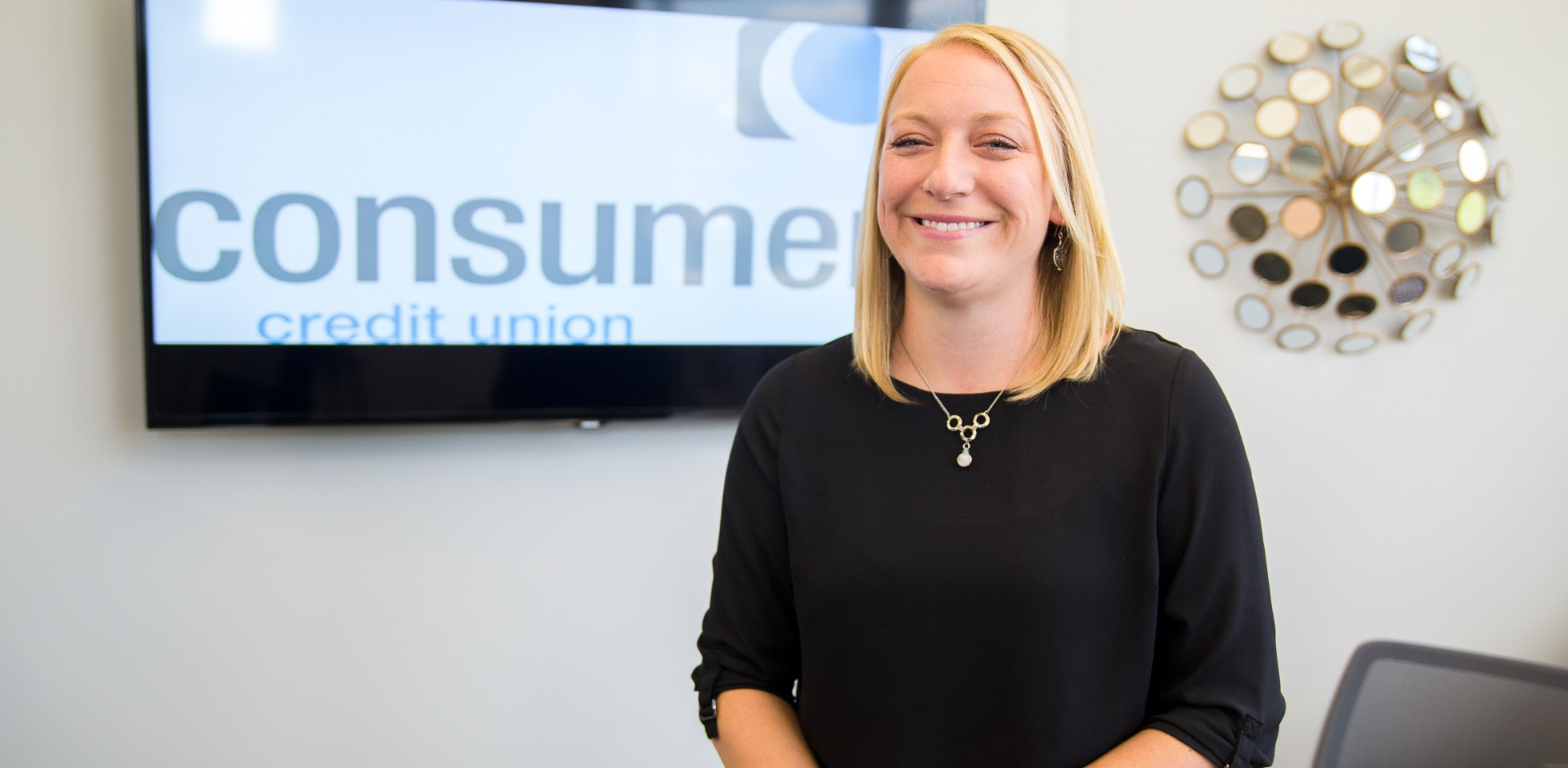 Consumers Credit Union Employee