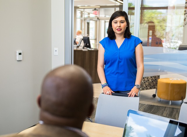 Careers - What Arianna Does Senior Business Development Representative