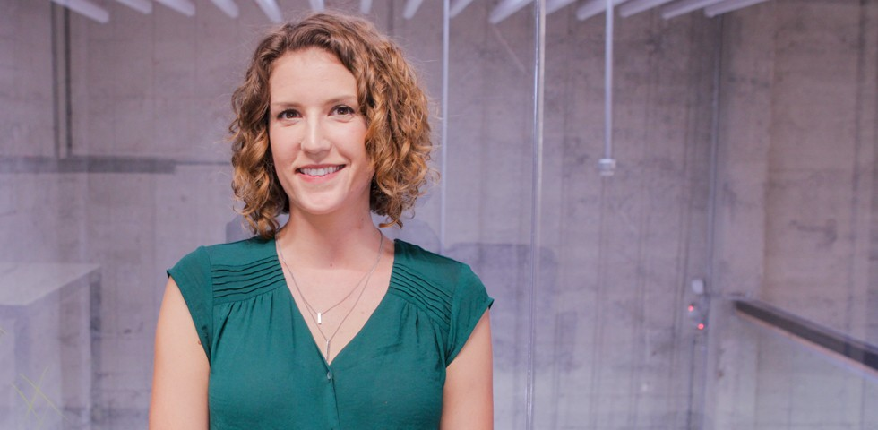 Laura Urbanus, Senior Sales Operations Specialist - Homesuite Careers