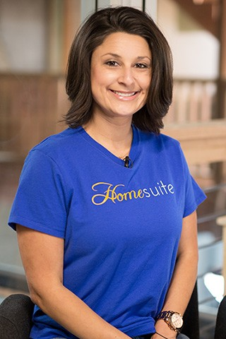 Natalie Stones, Head of Talent - Homesuite Careers