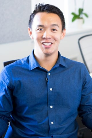 Danny Leung, Manager, Corporate Customer Success - Radius Careers