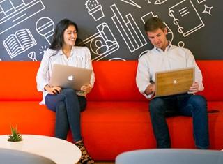 Careers - Office Perks Creative Space