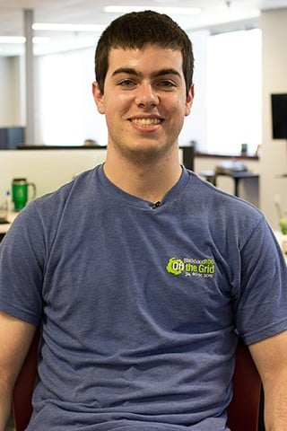 Anthony Lopez, Software Quality Engineer - Blackbaud Careers