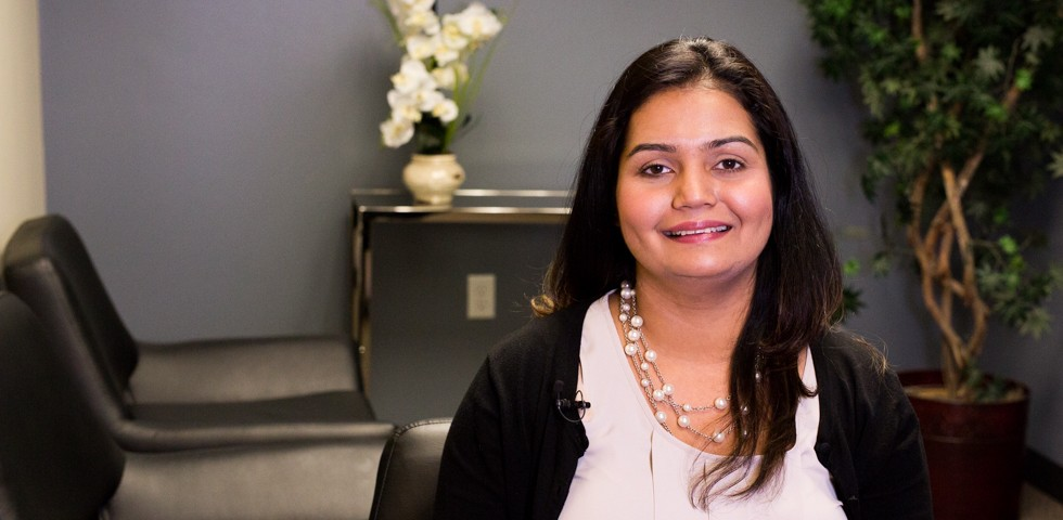 Kriti Mahey, Level Two Claims Examiner - NAS Insurance Careers