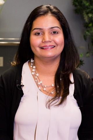 Kriti Mahey, Level Two Claims Examiner - NAS Insurance Careers