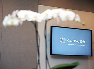 Convene Company Image
