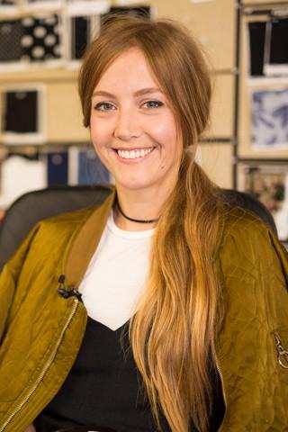 Sonja Nesse, Senior Designer - Reformation Careers