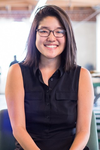 Machiko Yasuda, Software Developer - Reformation Careers