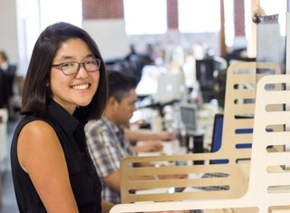 Careers - What Machiko Does Software Developer