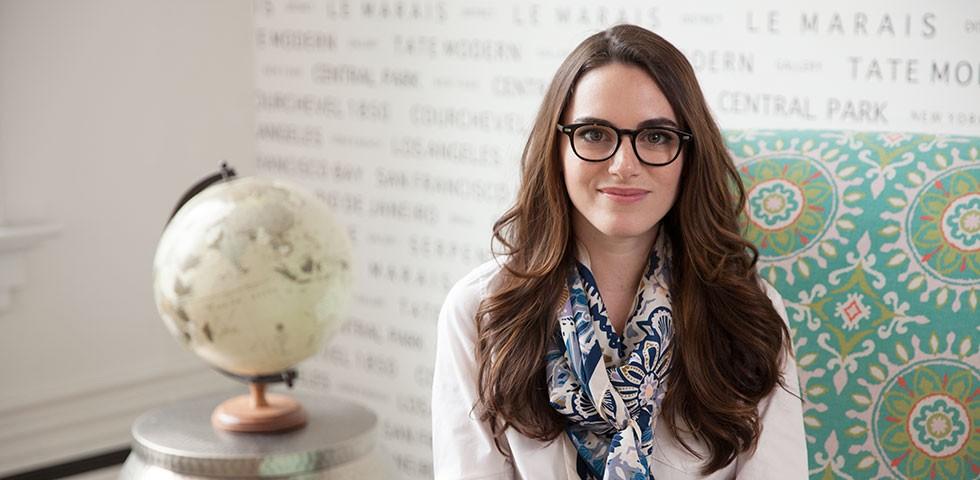 Roxanne Krumm, Interactive Designer - Influenster Careers