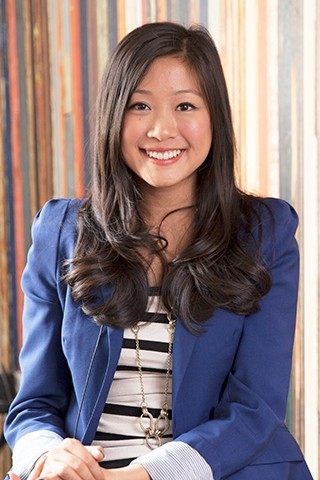 Stephanie Tan, Manager, Public Relations - Influenster Careers