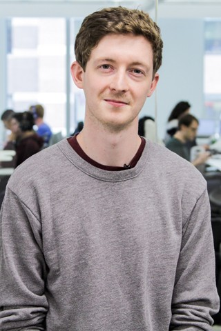 Stephen O'Brien, Director of Engineering, SF - Intercom Careers