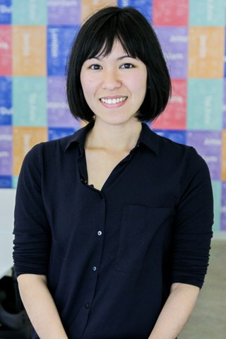Kim Le, Lead Finance Analyst - Intercom Careers