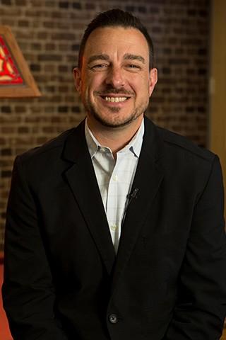 Aaron Kraljev, Employer Brand Manager - Wells Fargo Careers