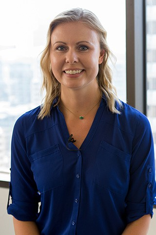 Lauren Shea, Audit Manager - Wells Fargo Careers