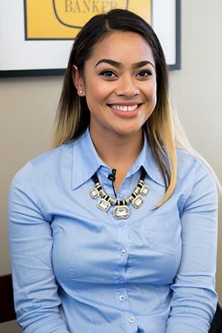 Veiongo Uesi, Business Online Banking Specialist Representative - Wells Fargo Careers