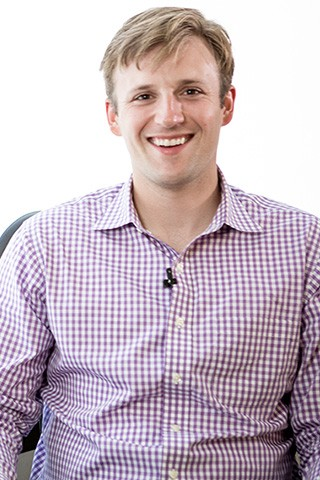 Andrew Martinez, Innovation Consultant - Wells Fargo Careers