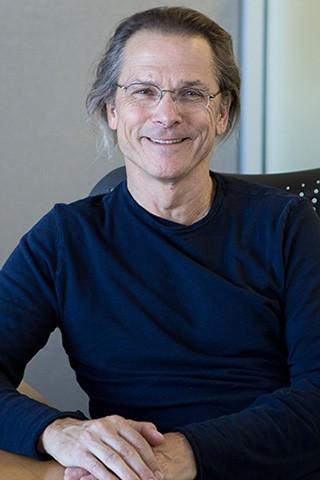 Steve Ellis, Head Of Innovation - Wells Fargo Careers