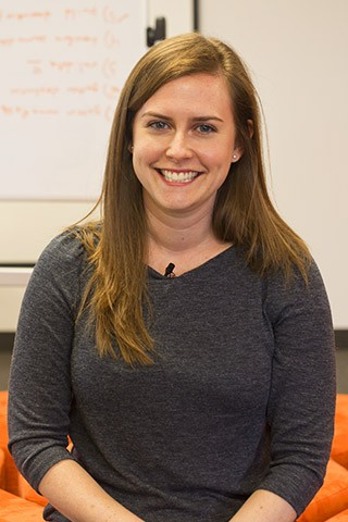 Michelle Doyle, Solutions Architect - DecisionDesk Careers