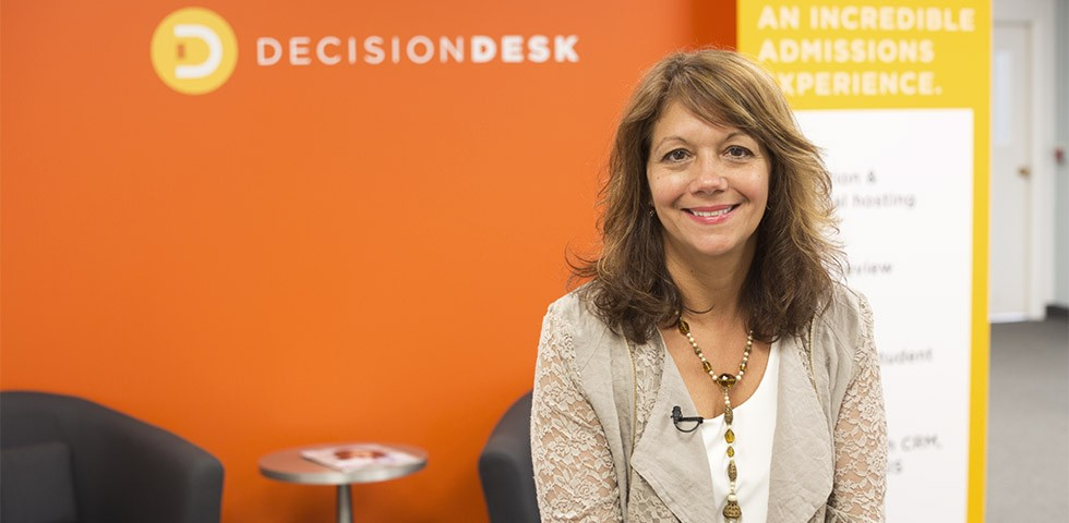 Carol Davis, Vice President, Engineering - DecisionDesk Careers