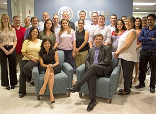 MWH Company Image