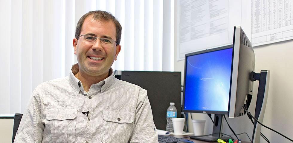 Felipe Behrens, Environmental Engineer - Stantec Careers