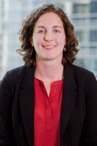 Rachael Bisnett, Geotechnical Engineer - Stantec Careers