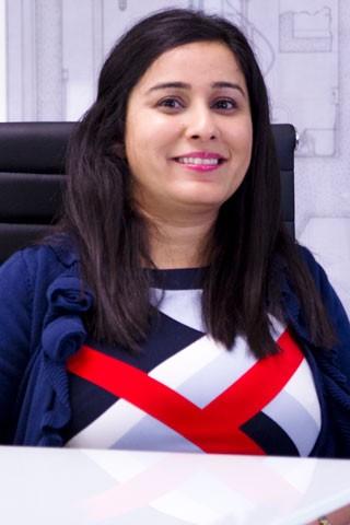 Charuti Punjani, Electrical Engineer - Stantec Careers