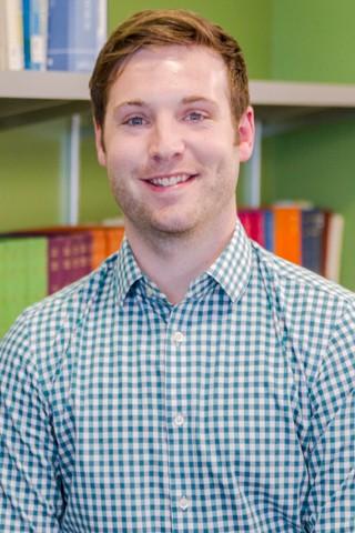 Tim Rockers, Mechanical Engineer - Stantec Careers