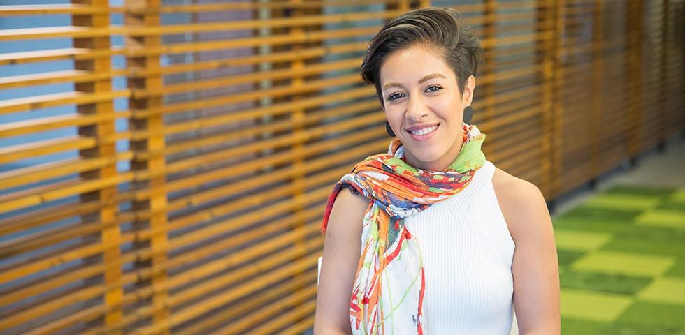 Melina Davari, Healthcare Designer - Stantec Careers
