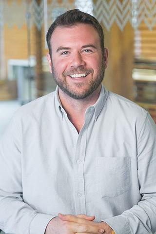 Matt Cable, Team Lead, Energy & Sustainability - Stantec Careers