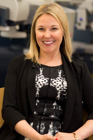Kristen Brotherson, Director, Regional Sales - Alcon Careers