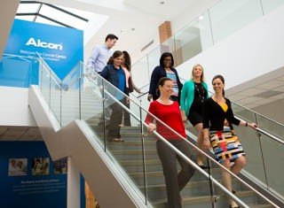 Careers - What Alcon Does