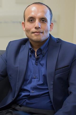 Sudhanshu Luthra, Vice President of Technology - Nexus Careers