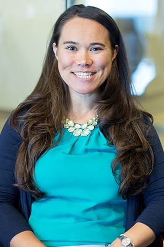 Jennifer Shaw, Director of Marketing - Nexus Careers